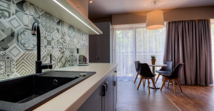 Apartament - Svaneke