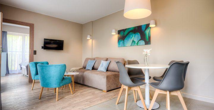 Apartament - Sztokholm